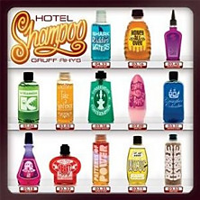 Review of Hotel Shampoo