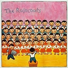 Review of The Raincoats