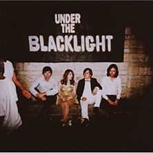 Review of Under The Blacklight