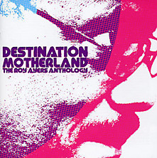Review of Destination Motherland: The Roy Ayers Anthology