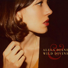Review of Alela Diane & Wild Divine