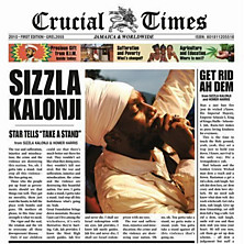 Review of Crucial Times