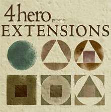 Review of 4hero presents Extensions
