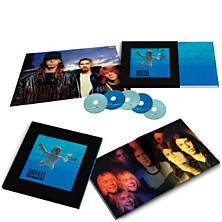 Review of Nevermind (20th Anniversary Boxset)
