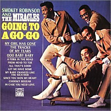 Review of Going to a Go-Go