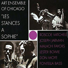 Review of Les Stances a Sophie