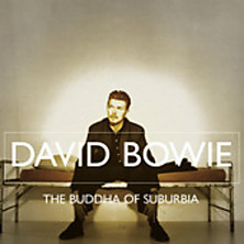 Review of The Buddha Of Suburbia