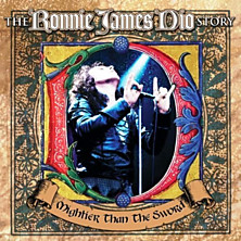 Review of Mightier Than the Sword – The Ronnie James Dio Story