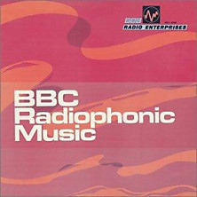 Review of BBC Radiophonic Music