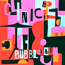 Review of Bubblegum