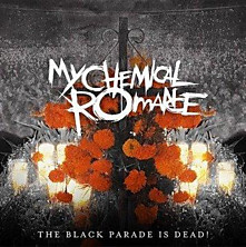 Review of The Black Parade Is Dead