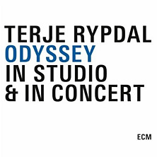 Review of Odyssey – In Studio & In Concert