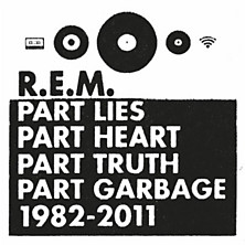 Review of Part Lies, Part Heart, Part Truth, Part Garbage, 1982-2011