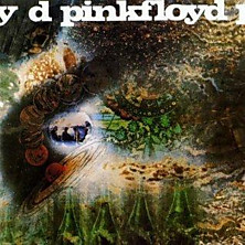 Review of A Saucerful Of Secrets