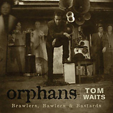 Review of Orphans: Brawlers, Bawlers and Bastards