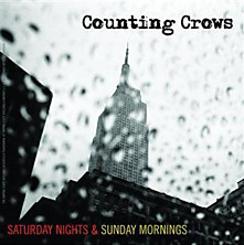 Review of Saturday Nights & Sunday Mornings