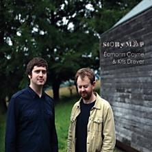 BBC - Music - Review of Éamonn Coyne & Kris Drever - Storymap