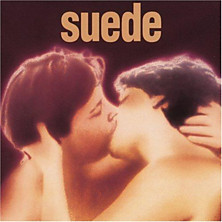 Review of Suede