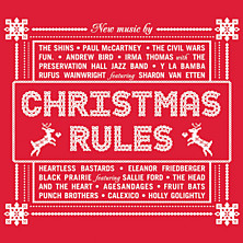 Review of Christmas Rules