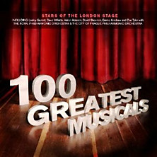 Review of 100 Greatest Musicals