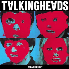 Review of Remain in Light