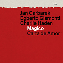 Review of Magico: Carta de Amor