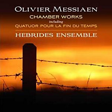 Review of Chamber Works