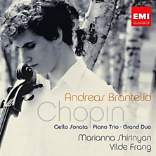 Review of Chopin: Cello Music