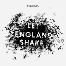 Review of Let England Shake