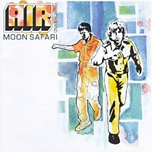 Review of Moon Safari