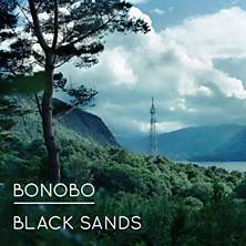 Review of Black Sands