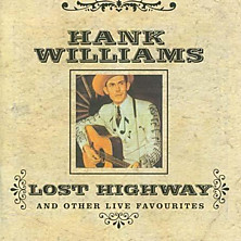 Review of Lost Highway And Other Live Favourites