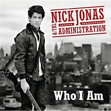 Review of Who I Am