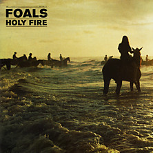 Review of Holy Fire
