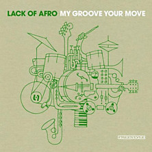 Review of My Groove, Your Move