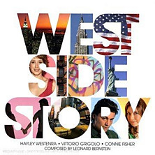 Review of West Side Story