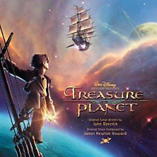 Review of Treasure Planet