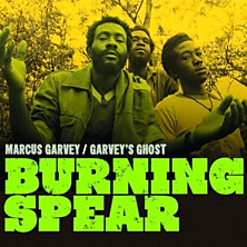Review of Marcus Garvey/Garvey's Ghost