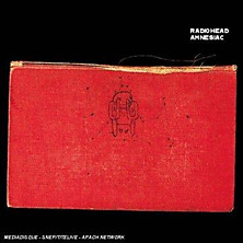 Review of Amnesiac