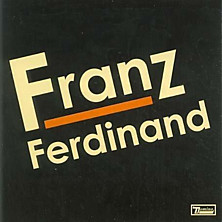 Review of Franz Ferdinand