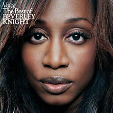 Review of Voice: The Best of Beverley Knight