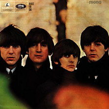 Review of Beatles for Sale