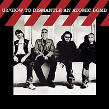 Review of How To Dismantle An Atomic Bomb