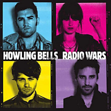 Review of Radio Wars