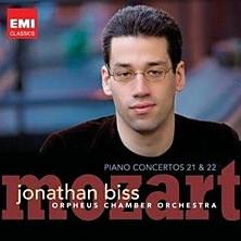 Review of Piano Concertos 21 & 22