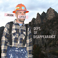 Review of Dept. of Disappearance