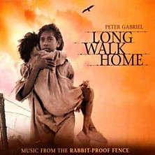 Review of Long Walk Home
