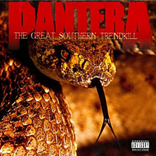 Review of The Great Southern Trendkill