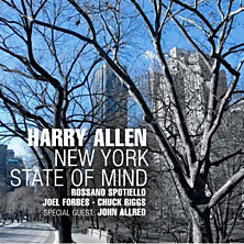 Review of New York State of Mind