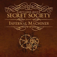 Review of Infernal Machines